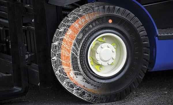 купить шины треллеборг trelleborg