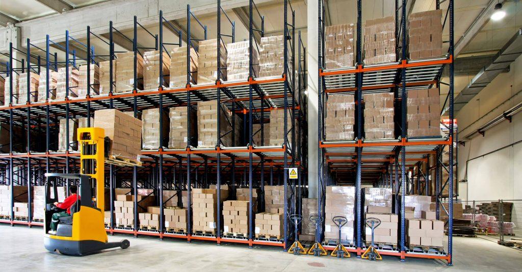 Как оптимизировать работу склада?